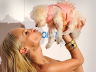 100812 Celeb Pets Chenoweth