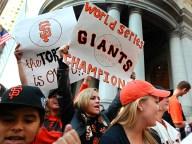 Giants Parade C