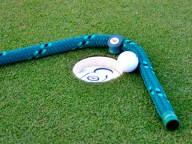 Golf Robocup