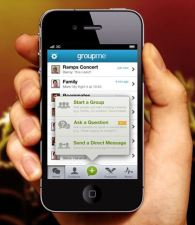 Microsoft/Skype Buys GroupMe to Battle Apple, Android
