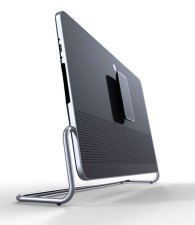 The Sexiest iPod Dock Around