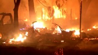 North Bay Fire Updates and Information Before Heading Home