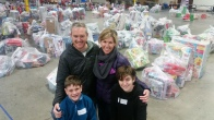 Family Giving Tree Delivers Joy