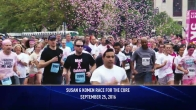 SF Bay Area Komen Race for the Cure