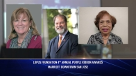 Lupus Foundations 4th Annual Purple Ribbon Awards