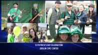 Don't Miss Dublin's 34th St. Patrick's Day Celebration