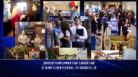 San Francisco's 17th Annual Diversity Career Fair
