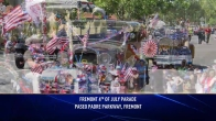 Fremont 4th of July Parade 2017