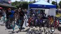 4th Annual Silicon Valley Bikes! Festival & Bicycle Show