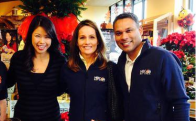 Donate November 21- NBC Bay Area & Safeway Holiday Food Drive