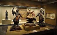 Asian Art Museum Celebrates 50th Anniversary with Yearlong Events