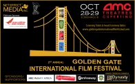 Golden Gate International Film Festival 2017