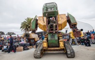 Join the Maker Movement at Bay Area Maker Faire 2016