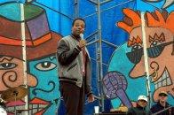 37th Annual Comedy Day