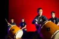 San Jose Taiko: Rhythm Spirit Concert
