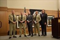 53rd Annual Law Enforcement Luncheon