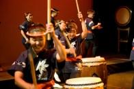San Jose Taiko Brings the Rhythm and Spirit