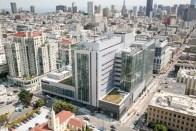 New California Pacific Medical Center Open House