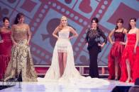 Junior League San Jose Fashion Show 2016