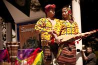 24th Annual Pistahan Parade & Festival in San Francisco