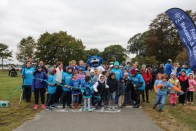 Say FAREwell to Food Allergies Walk in Foster City