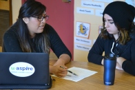 uAspire: Applying for College Financial Aid