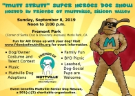 Mutt Strutt for Muttville