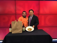 Hunger Bag Recipe Challenge by Half Moon Bay Brewing Co.