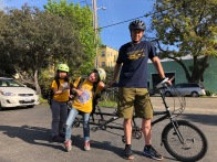 Alameda County Bike Commuter of the Year