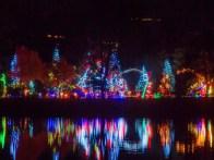 Santa Clara County Parks Fantasy of Lights