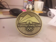 2018 Winter Olympics Classroom Program