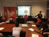 Singularity University Host Free Kids Coding Camp