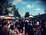 Third Annual Burger and Brew Fest