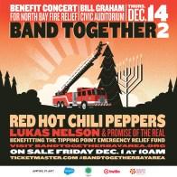Band Together Bay Area Returns