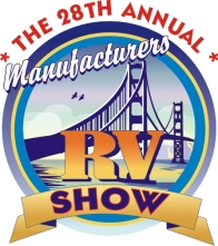 28th Annual Manufacturers RV Show