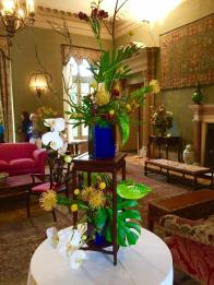 The 2017 Filoli Flower Show