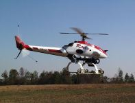 Feds Give U.S. Farmers Approval to Spray Crops From Drones