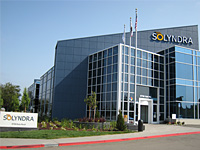 Solyndra: Poster Child for Bad Policy
