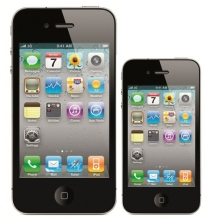 iPhone 5 Will Have Bigger Screen
