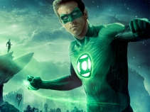 Green Lantern is Now Gay