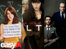 "New on Home Video: ""Easy A,"" ""Salt"" and ""Wall Street 2"""