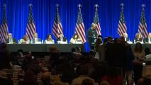 Climate Takes Center Stage at Final DNC Summer Meeting