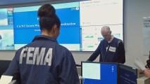 FEMA s Regional Response Team at the Ready