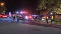 Over 2 Dozen Hurt in Sacramento Light Rail Train Crash