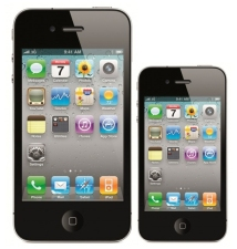 WSJ Says Smaller iPhone and Free MobileMe