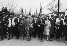 After Selma: Where the Marchers Went