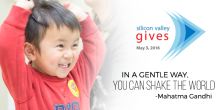 Silicon Valley Gives You 24 Hours to Donate