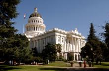 State Lawmakers Pass $900M Environmental Spending Package