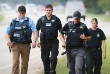 Investigators Hope Video Holds Clues in Fox Lake Manhunt