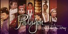 Parangal Dance Co. Presents Padayon